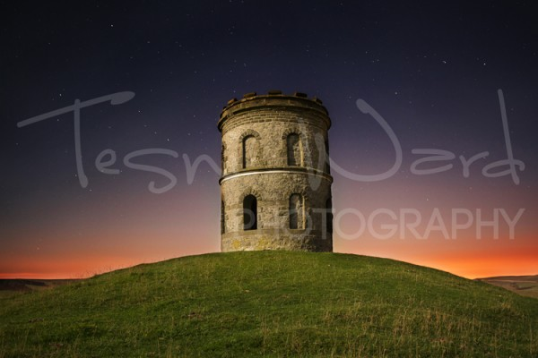 Solomons Temple Peak District Photography Workshops