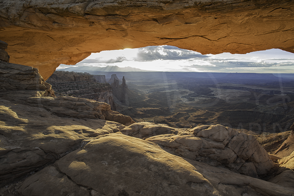 Mesa Arch Canyonlands Photography